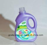 Haushalts-flüssiges Wäscherei-Reinigungsmittel 2L, 3L, kundenspezifische Marke erhältlich
