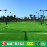 20mm Extremely Durable Tennis Artificial Grass con Wholesale Price