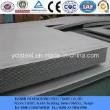 Plaque en acier du numéro 1 élevé de feuille d'acier inoxydable de Qualtiy 304