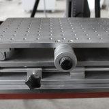 indicatore interno ed esterno di 20W dell'anello del metallo della fibra del laser