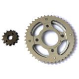 Qualitäts-Motorrad-Kettenrad/Gang/Kegelradgetriebe/Übertragungs-Welle/mechanisches Gear59