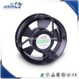 AC軸ファンを四捨五入する産業換気の空気冷却ファン170 x 51のmm