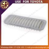 Toyota를 위한 고품질 차 필터 공기 정화 장치 17801-23030