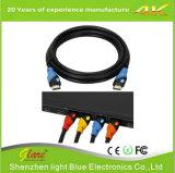 4K de AudioKabel van uitstekende kwaliteit van HDMI voor Computer