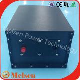 Un 38.3 Bateria de íon de lítio certificada CE UL TUV Bateria prismática 24V 200ah para energia de reserva para caminhão e congelador