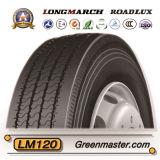 Neumático 11r22.5 295/75r22.5 del acoplado de Longmarch Roadlux