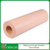 Película de la impresión del traspaso térmico de la multitud de la fabricación de Qingyi