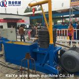 Hochgeschwindigkeitswasser-Becken-Typ Drahtziehen-Maschinen