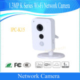 Macchina fotografica di Wi-Fi della rete di serie di Dahua 1.3MP K (IPC-K15)