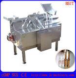 Máquina de rellenar de la ampolla para 5ml con el control del botón (AFS5-10ml)