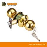 Bloqueo tubular de la perilla de la puerta de la alta calidad (587 Y punto de ebullición)
