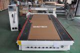 Маршрутизатор CNC Atc машины Omni 2040 деревянный работая для двери