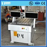 Machine de découpage en bois automatique de la commande numérique par ordinateur Ww0615 avec le bon prix