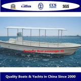 Excursions en bateau à passagers Bestyear de Panga 30