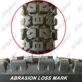 중국 제조자 타이어 디스트리뷰터 2.75-21 기관자전차 타이어