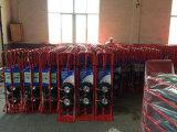 prix d'usine HT1805 de 200kg chariot de la main avec pneumatiques