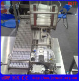 Machine effervescente de compteur de tablette avec des normes de GMP