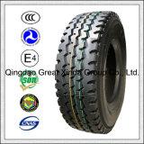 Amberstone und Longmarch Truck Tires (12R20 12R24 9R20 10R20 13R22.5 11R22.5)