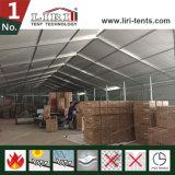 barraca grande da barraca de /Warehouse da barraca do armazenamento de 20X60m com altura lateral de 6m para a venda