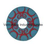 최신 판매 OEM 주문 연약한 PVC Turnplate 연안 무역선 컵 연안 무역선