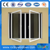 Bonne qualité et prix raisonnable de la fenêtre à battant en aluminium