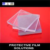 PET schützender Film/PE schützender Film für Plastikblatt
