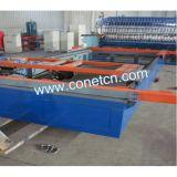 Gebildet in China-Qualität geschweißter Maschendraht-Panel-Maschine