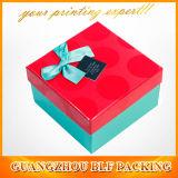 Настраиваемые мини Cute бумаги картона Подарочная упаковка