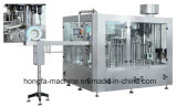 14-14-5 embotelladora de las bebidas carbónicas Full-Automatic