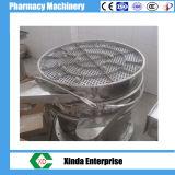Haute efficacité de la poudre d'épice Machine de tamisage