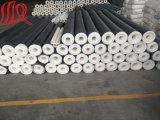 Geomembrana HDPE de piscifactoría
