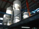 Ölsaat Reinigung und Durchsieben, Vorbehandlungssystem