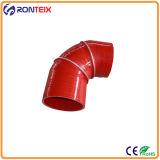 Tubo flessibile del silicone del gomito da 180 gradi