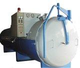 Borracha regenerada Autoclave/automática tipo tanque Vulcanizer aquecimento a vapor