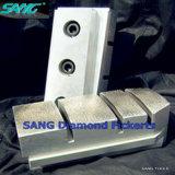 140mm 다이아몬드 Fickert 거친 구획 (SA-001)