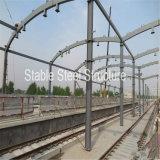 Het Station van de Structuur van het staal met de Kwaliteit van Nice
