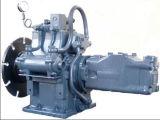 Haisunの海洋油圧クラッチのポンプ場