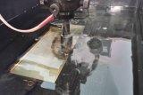 CNC EDM 조각기 기계 미러 Garde 끝마무리