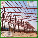 Estrutura de aço prefabricados oficina com a SGS Standard (EHSS009)