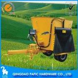 Snijder en Mixer de de van uitstekende kwaliteit van het Voer voor de Landbouwbedrijven van het Vee