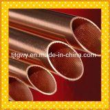 Fabbricazione di rame del tubo, prezzo di rame del tubo