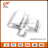 H bate o conetor de alumínio da braçadeira de cabo da compressão