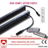 Sonniger heller Trennvorhang-Höhenruder-Tür-Sensor (SN-GM2-Z/35192H)
