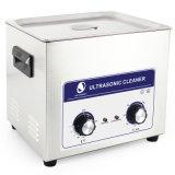 Máquina de limpeza ultra-sônica Equipamentos de laboratório CE 10L