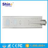 indicatore luminoso di via solare di 40W LED con il sensore di movimento