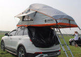 販売のための陸上の冒険4WDのキャンプ車の屋根の上のテント