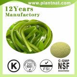 Extracto de algas Laminárias/extracto, Polysaccharodes 30% por UV, iodo 0,5%, 1%, 2%