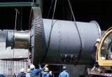 Горячее сбывание-- Энергосберегающая машина стана шарика PE 600*1200