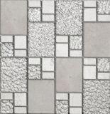 Le verre et céramique de fissure de la glace mixte pour la piscine Mosaïque Mosaïque