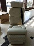 사업 차를 위한 인공 가죽 안마 의자